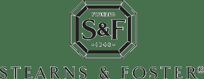 stearns-foster-logo