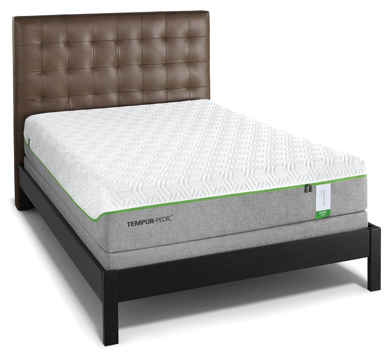 Bed Pros Mattress Tempur Flex Supreme