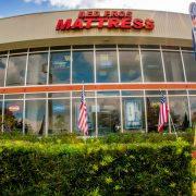 University Blvd Mattress Store
