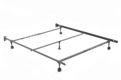 heavy duty bed frame